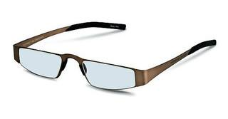 Porsche Design P8811 C D2.50 light brown