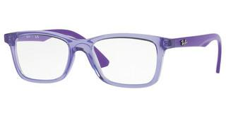 Ray-Ban Junior RY1562 3688 TRASPARENT VIOLET