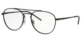 Ray-Ban RX6414 3044 RUBBER BLACK