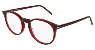 Saint Laurent SL 106 006 BURGUNDY