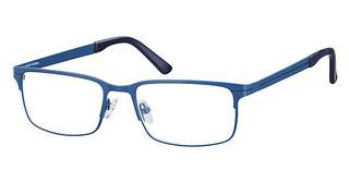 Sunoptic M378 B Matt Blue/Black
