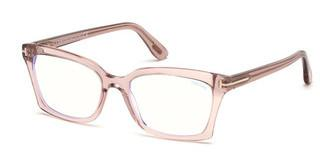 Tom Ford FT5552-B 072 rosa glanz