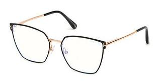 Tom Ford FT5574-B 001