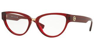Versace VE3267 388 TRANSPARENT RED