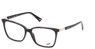 Web Eyewear WE5334 001
