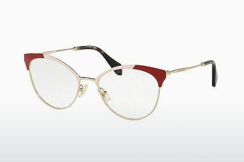 Designerbrillen Miu Miu Core Collection (MU 50PV USP1O1)