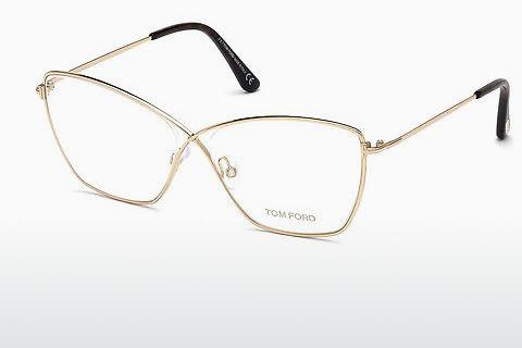 Designerbrillen Tom Ford FT5518 028
