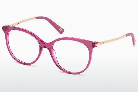 Designerbrillen Web Eyewear WE5238 077