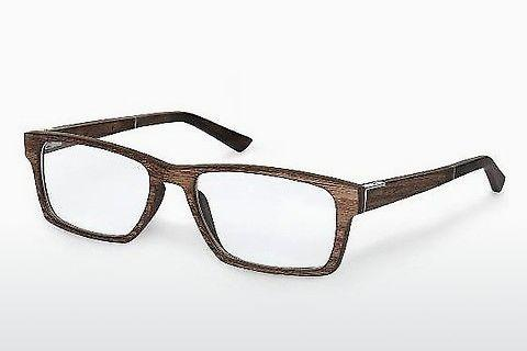 Designerbrillen Wood Fellas Maximilian (10901 walnut)