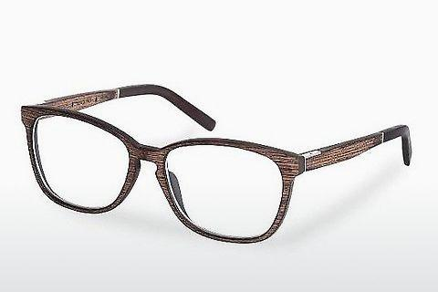 Designerbrillen Wood Fellas Sendling (10910 walnut)
