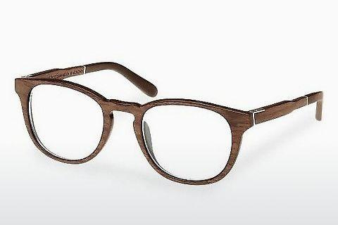 Designerbrillen Wood Fellas Bogenhausen (10911 walnut)