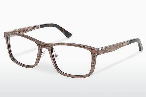 Designerbrillen Wood Fellas Giesing (10918 walnut)