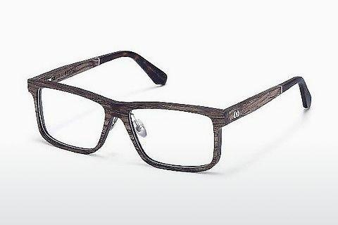 Designerbrillen Wood Fellas Eisenberg (10943 walnut)