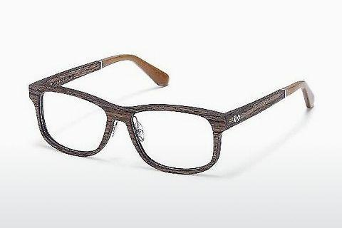 Designerbrillen Wood Fellas Linderhof (10944 walnut)