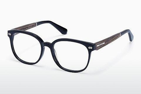 Designerbrillen Wood Fellas Rosenberg (10945 walnut)