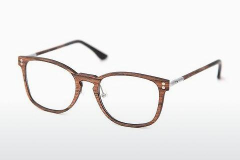 Designerbrillen Wood Fellas Pertenstein (10990 walnut)