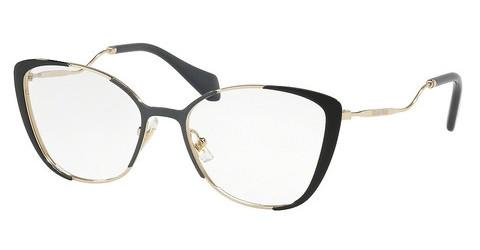 Designerbrillen Miu Miu Core Collection (MU 51QV VYD1O1)
