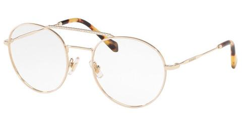 Designerbrillen Miu Miu CORE COLLECTION (MU 51RV 1611O1)