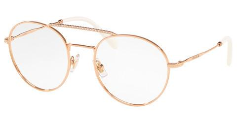 Designerbrillen Miu Miu CORE COLLECTION (MU 51RV SVF1O1)