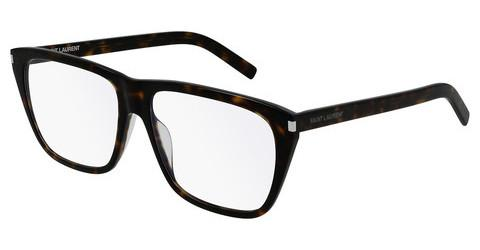 Designerbrillen Saint Laurent SL 434 SLIM 002