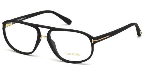 Designerbrillen Tom Ford FT5296 002