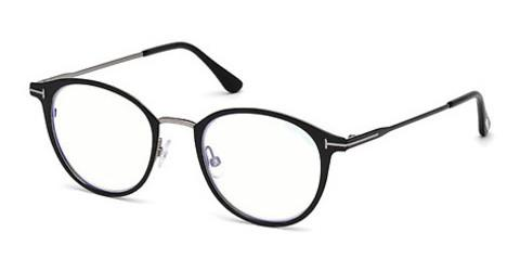Designerbrillen Tom Ford FT5528-B 001