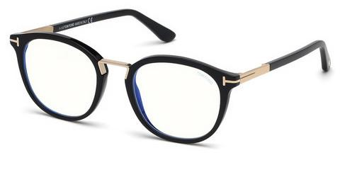 Designerbrillen Tom Ford FT5555-B 001