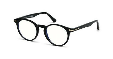 Designerbrillen Tom Ford FT5557-B 020