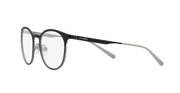 Arnette Herren Brille »WHOOT R AN6113«, schwarz, 687 - schwarz