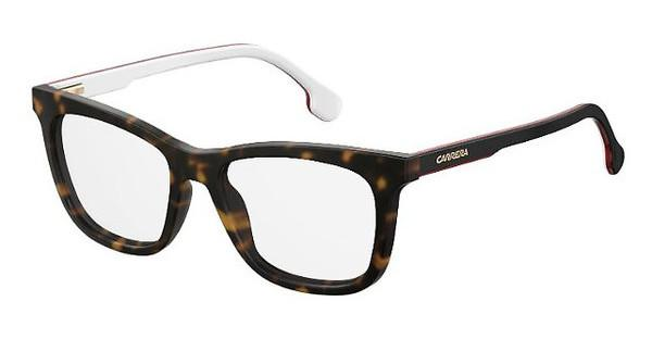 Carrera Eyewear Damen Brille » CARRERA 5545/V«, rot, 3KJ - rot
