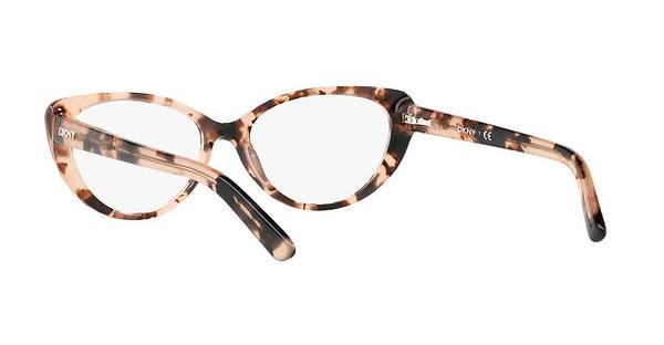 DKNY Damen Brille » DY4664«, braun, 3702 - braun