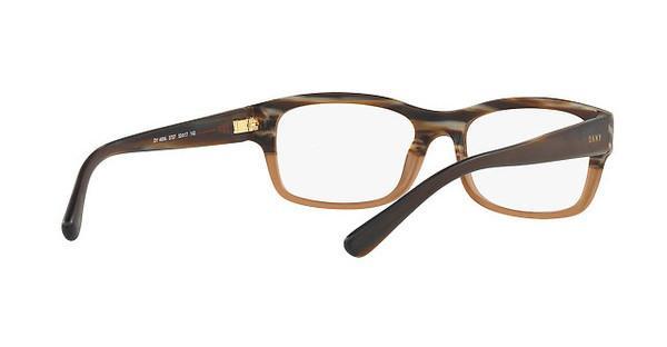 DKNY Damen Brille » DY4684«, braun, 3702 - braun
