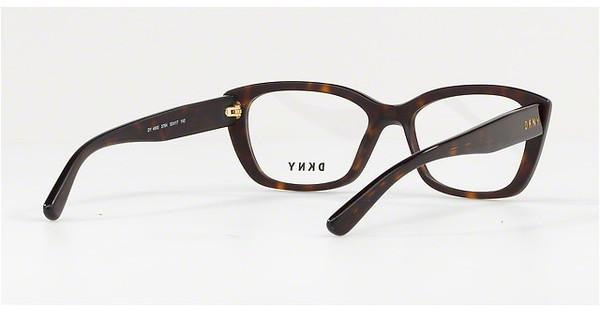 DKNY Damen Brille » DY4690«, braun, 3764 - braun