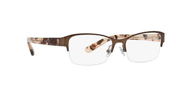 DKNY Damen Brille » DY5651«, braun, 1237 - braun