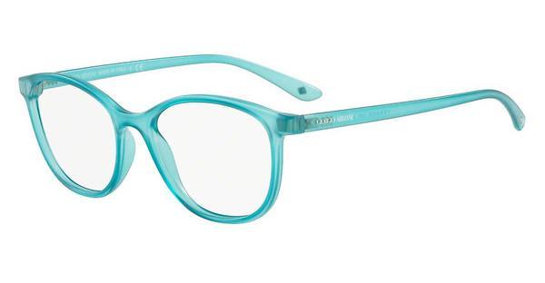 Giorgio Armani Damen Brille » AR7138«, grün, 5583 - grün