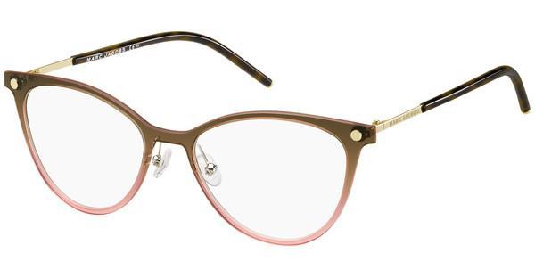MARC JACOBS Marc Jacobs Damen Brille » MARC 299«, schwarz, 807 - schwarz