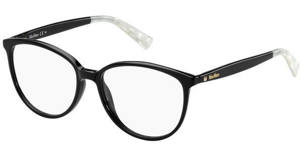 Max Mara Damen Brille » MM 1322«, schwarz, 807 - schwarz