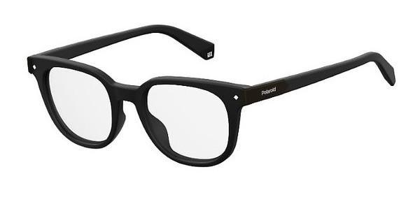 Polaroid Brille » PLD D340/F«, schwarz, 003 - schwarz
