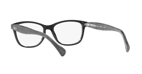 RALPH Ralph Damen Brille » RA7083«, schwarz, 501 - schwarz