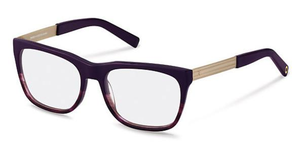 Rocco by Rodenstock   RR422 C purple gradient