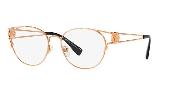 Versace Damen Brille » VE1250«, rosa, 1412 - rosa