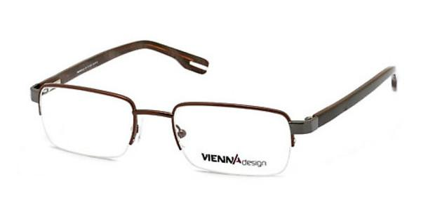 Vienna Design   UN316 03 brown