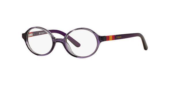 VOGUE Vogue Brille » VO2965«, lila, 2317 - lila