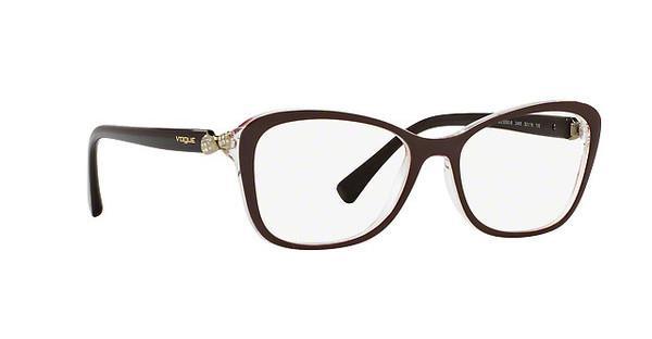 VOGUE Vogue Damen Brille » VO5095B«, lila, 2465 - lila