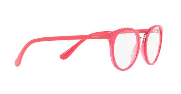 VOGUE Vogue Damen Brille » VO5167«, rosa, 2620 - rosa