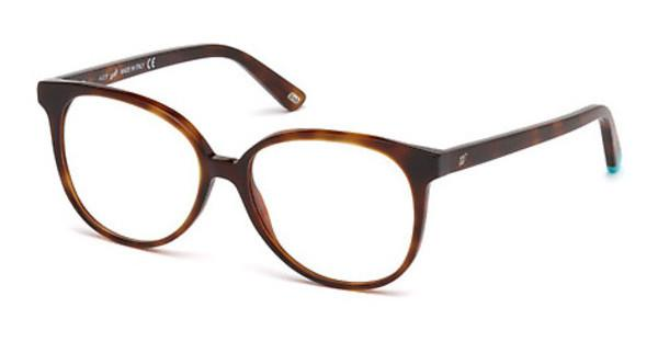 Web Eyewear   WE5199 052 havanna dunkel