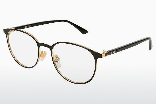 super günstig im vergleich zu billiger Verkauf gute Qualität Gucci Brille günstig online kaufen (723 Gucci Optische Brillen)