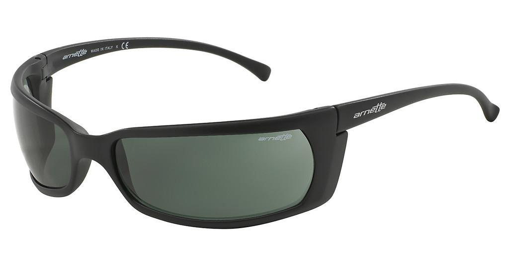 Arnette   AN4007 01 GREENMATTE BLACK