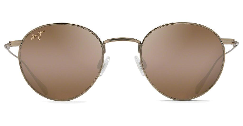 Maui Jim   North Star H757-16M HCL BronzeMatte Gold