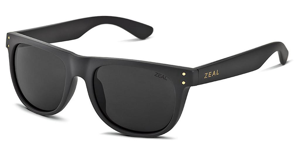 Zeal   ACE 10721 DARK GREYBLACK GOLD
